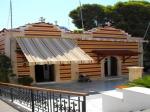 Manastirea Sfanta Treime, biserica unde se afla moastele Sfantului