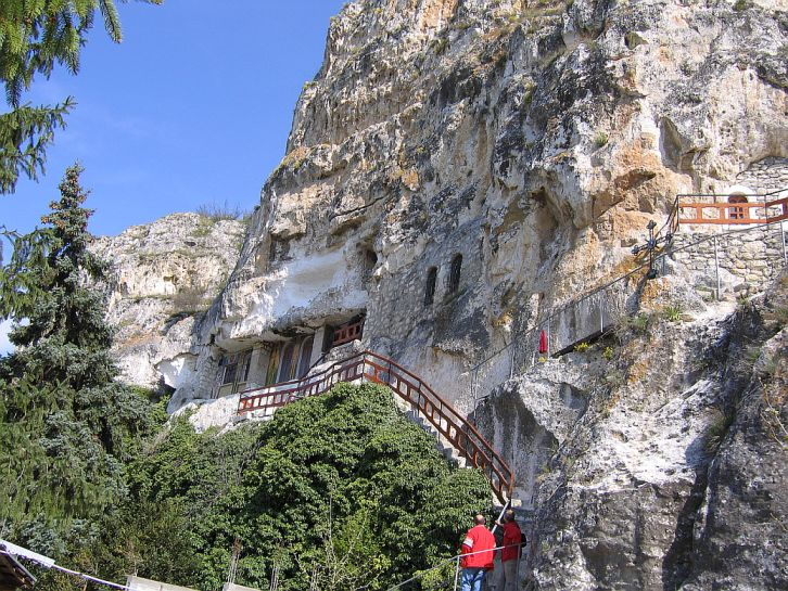 Αποτέλεσμα εικόνας για sfantul dimitrie basarabov bulgaria lom
