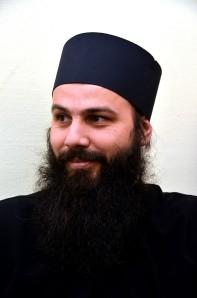 Parintele Hrisostom Radasanu