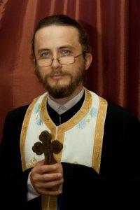 Părintele Ştefan Zară