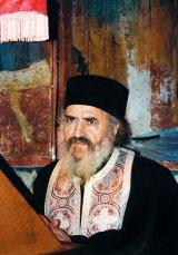 Părintele Policarp Sidor