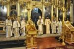 Duminica Ortodoxiei 2013