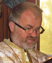Parintele Constantin Lupu-Marinei