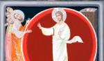 mantuitorul-binecuvantand-pe-apostolul-pavel-cu-ucenicii-lui.-icoana-detodor-mitrovic-serbia