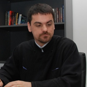 diac. Adrian Sorin Mihalache