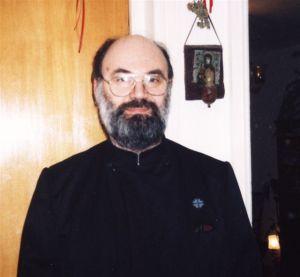 Parintele Dan Badulescu