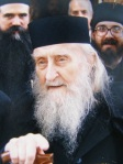 Arhimandritul Sofronie Saharov