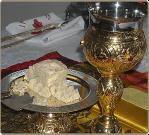 Mărturie filocalică despre Împărtășirea continuă cu Sfintele Taine