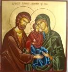 Sfintii Ioachim si Ana