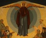 Acoperamantul Maicii Domnului, Vasile Grosu